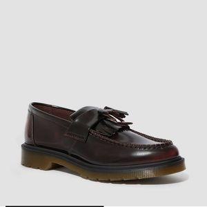 Doc Martens Adrianne tassel loafers